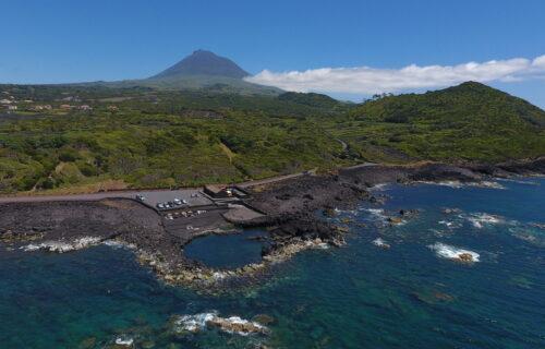 Criação Velha Madalena Ilha do Pico