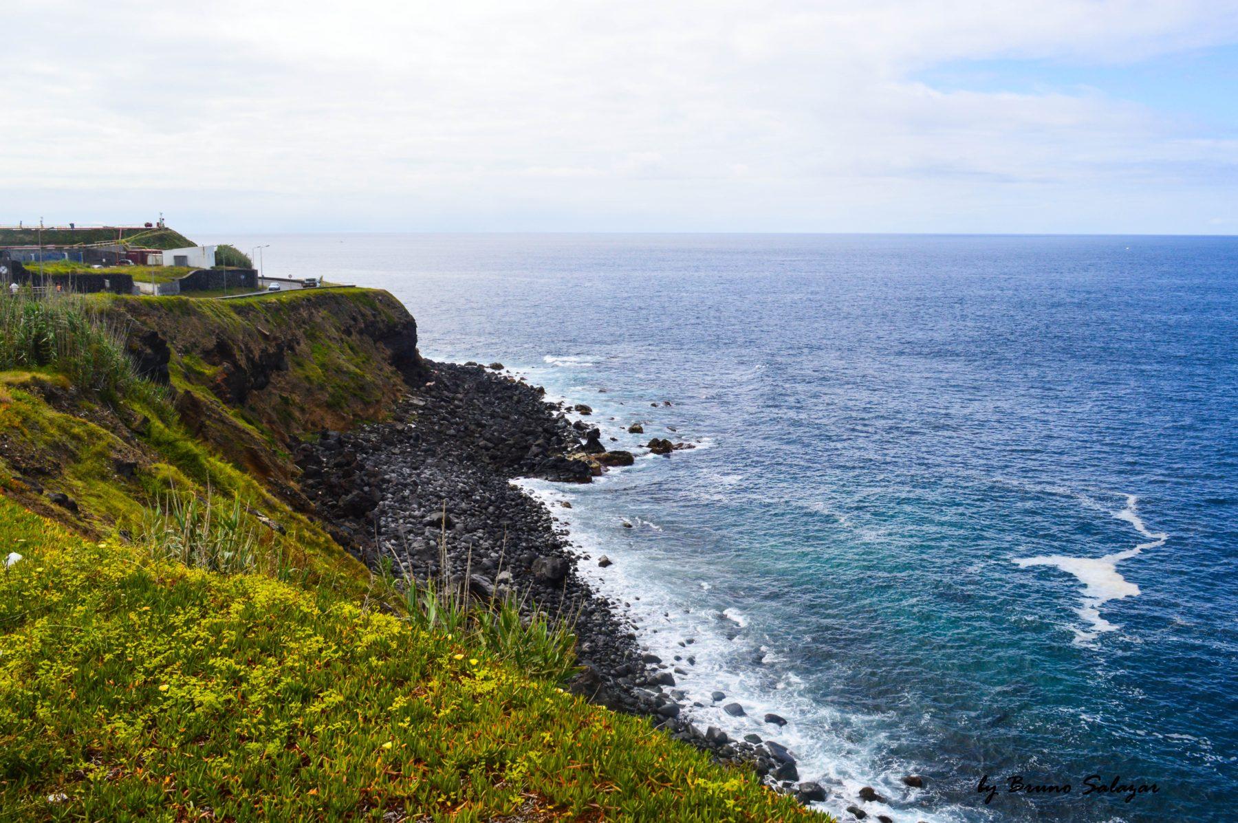 Relva, Ponta Delgada