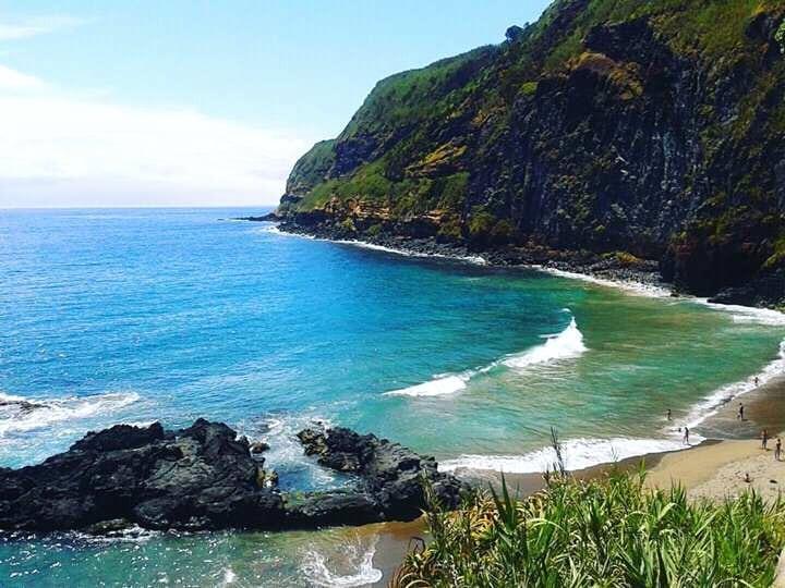 Praia da Caloura