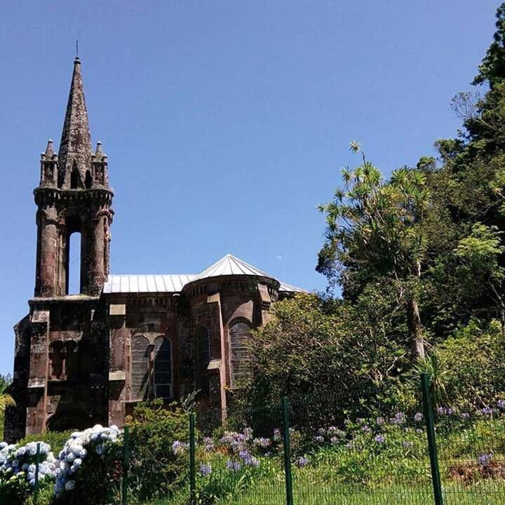Igreja Nossa Senhora das Vitórias