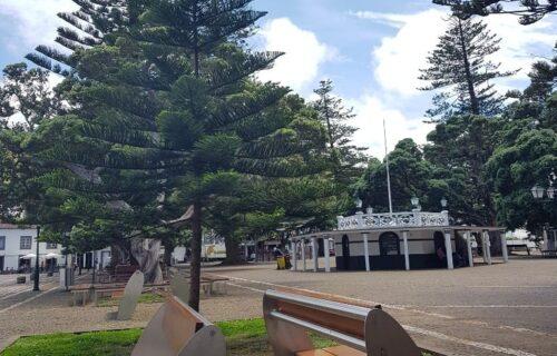 Praça Fontes Pereira de Melo