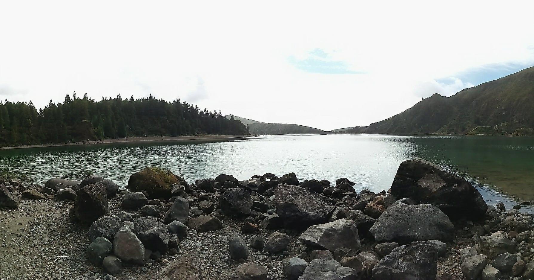 Lagoa Do Fogo