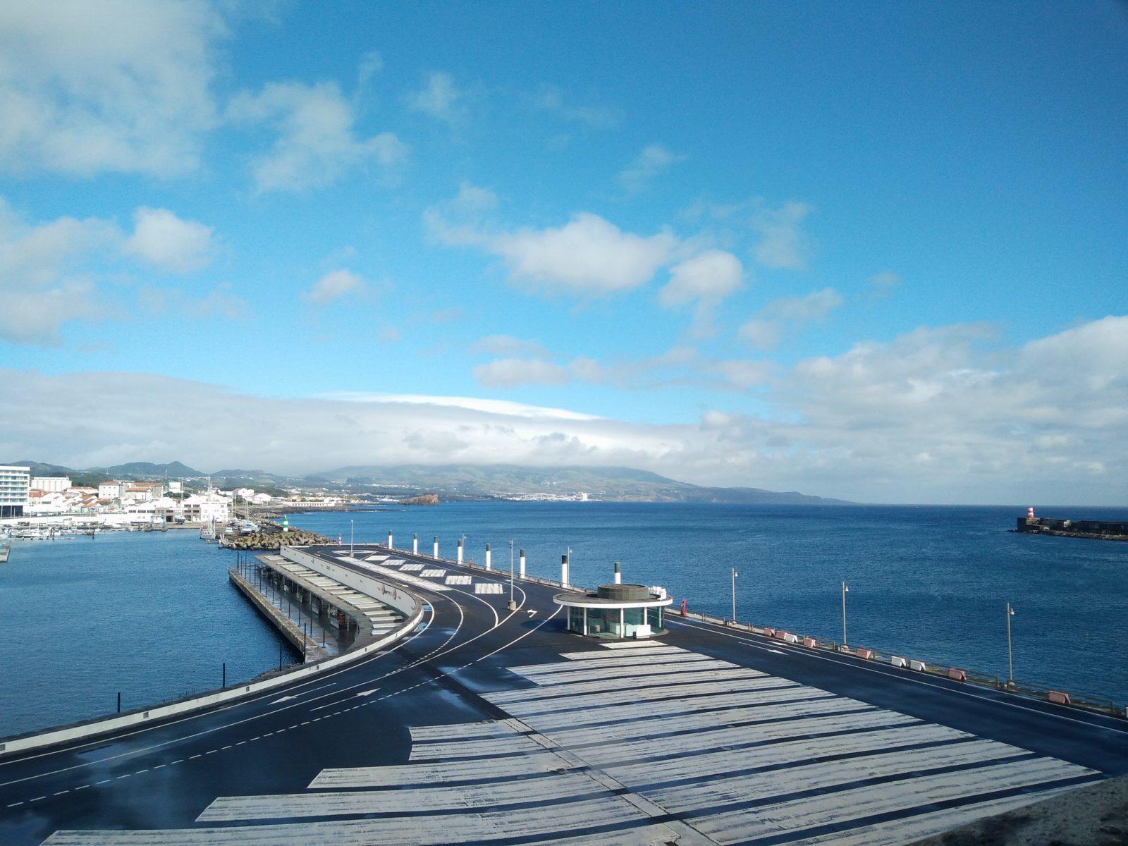 Ponta Delgada – São Miguel