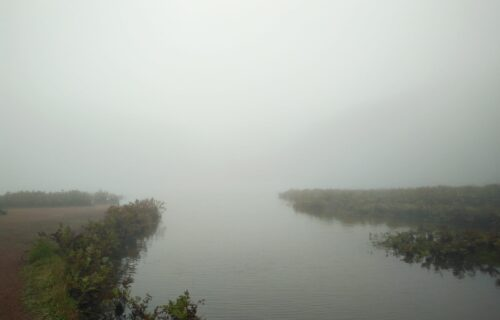 Lagoa do Canário – Ilha de São Miguel