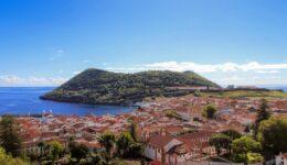 Locais a visitar em Angra do Heroísmo – Ilha Terceira