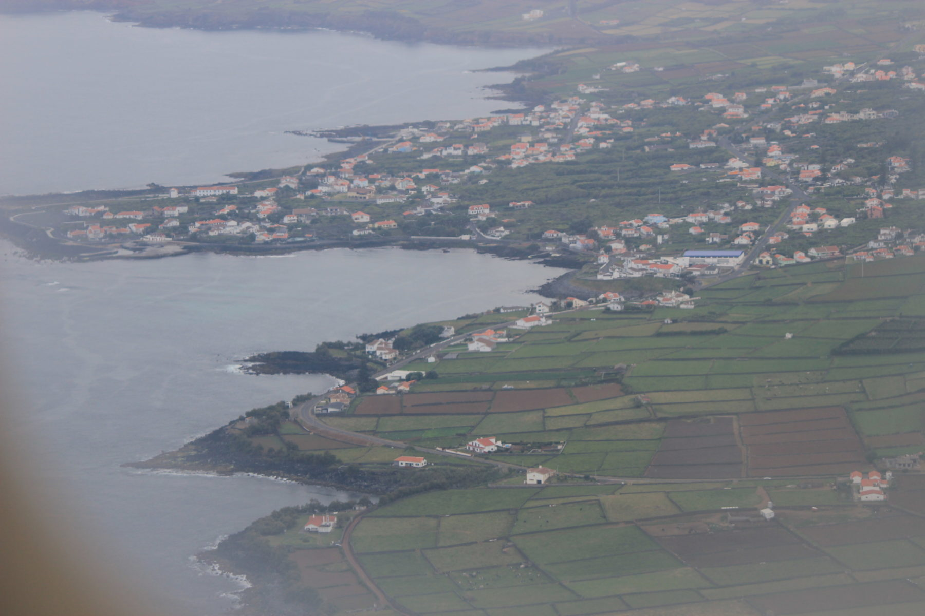 Descoberta dos Açores