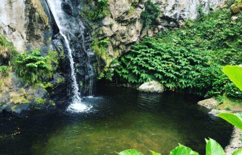 Cascata Porto Formoso