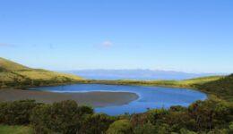 Lagoa do Caiado – Ilha do Pico