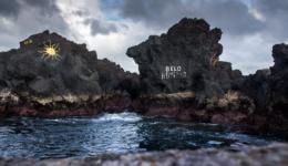 Piscinas Naturais dos Biscoitos - Ilha Terceira, Açores