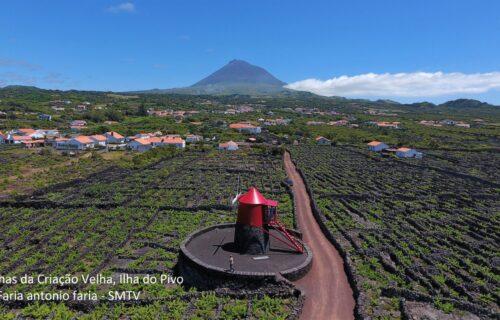Paisagem Cultural da Vinha do Pico – Ilha do Pico