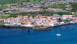 Ilha do Faial - Cidade da Horta - Açores