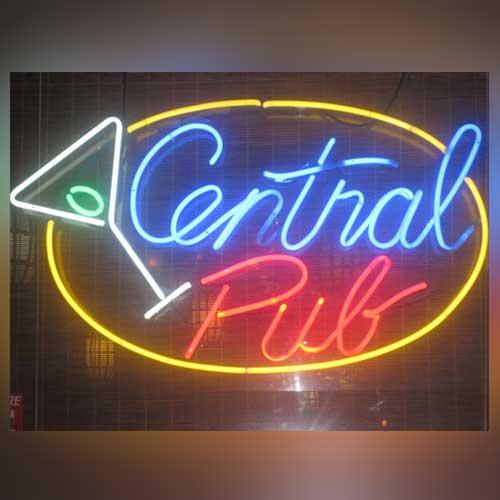 Central Pub