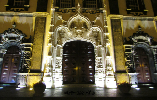 Igreja da Matriz