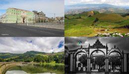Ponta Delgada (São Miguel) – o que visitar e pontos de interesse