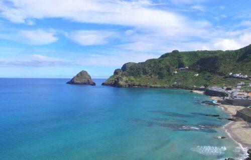 Santa Maria 4K – Imagens magníficas da Ilha do Sol