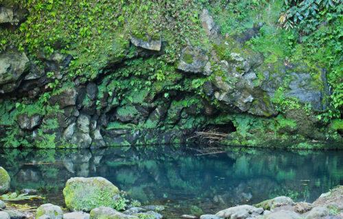 Poço Azul – Achadinha, Nordeste