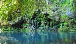 Poço Azul - Achadinha - Nordeste - São Miguel - Açores