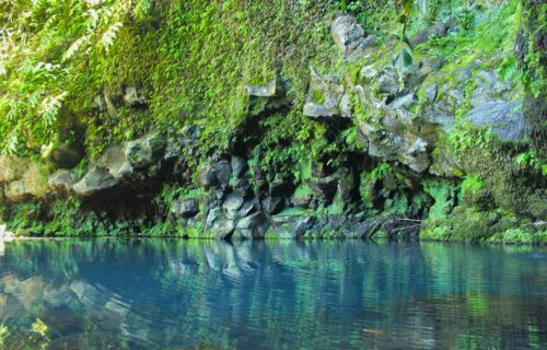 Poço Azul II – Achadinha, Nordeste