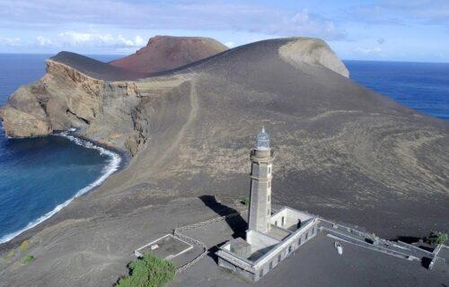 Vulcão dos Capelinhos - Faial - Açores