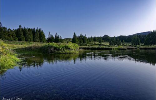 Lagoa do Negro