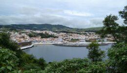 Angra do Heroísmo, Ilha Terceira