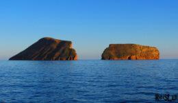 Ilhéu das Cabras – Ilha Terceira