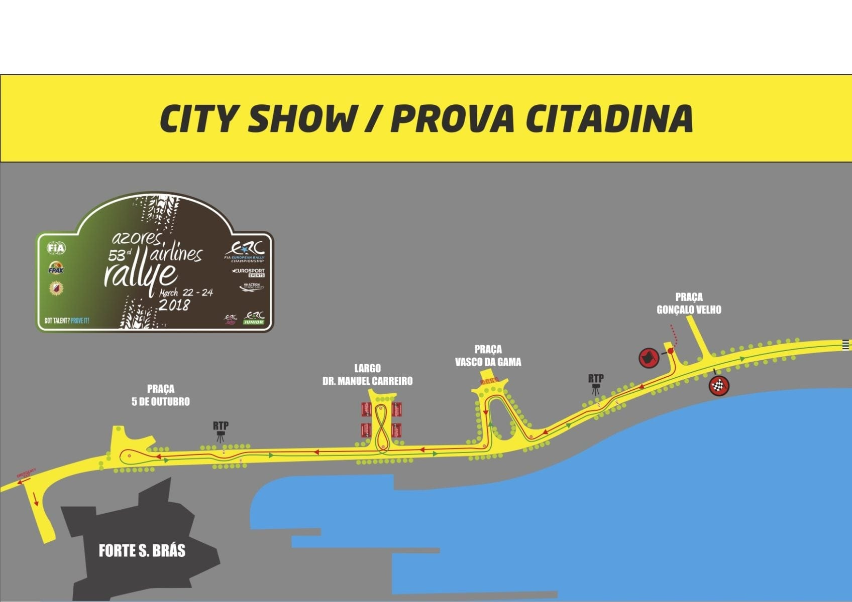 Mapa-City-Show-Troco-Azores-Airlines-Rallye