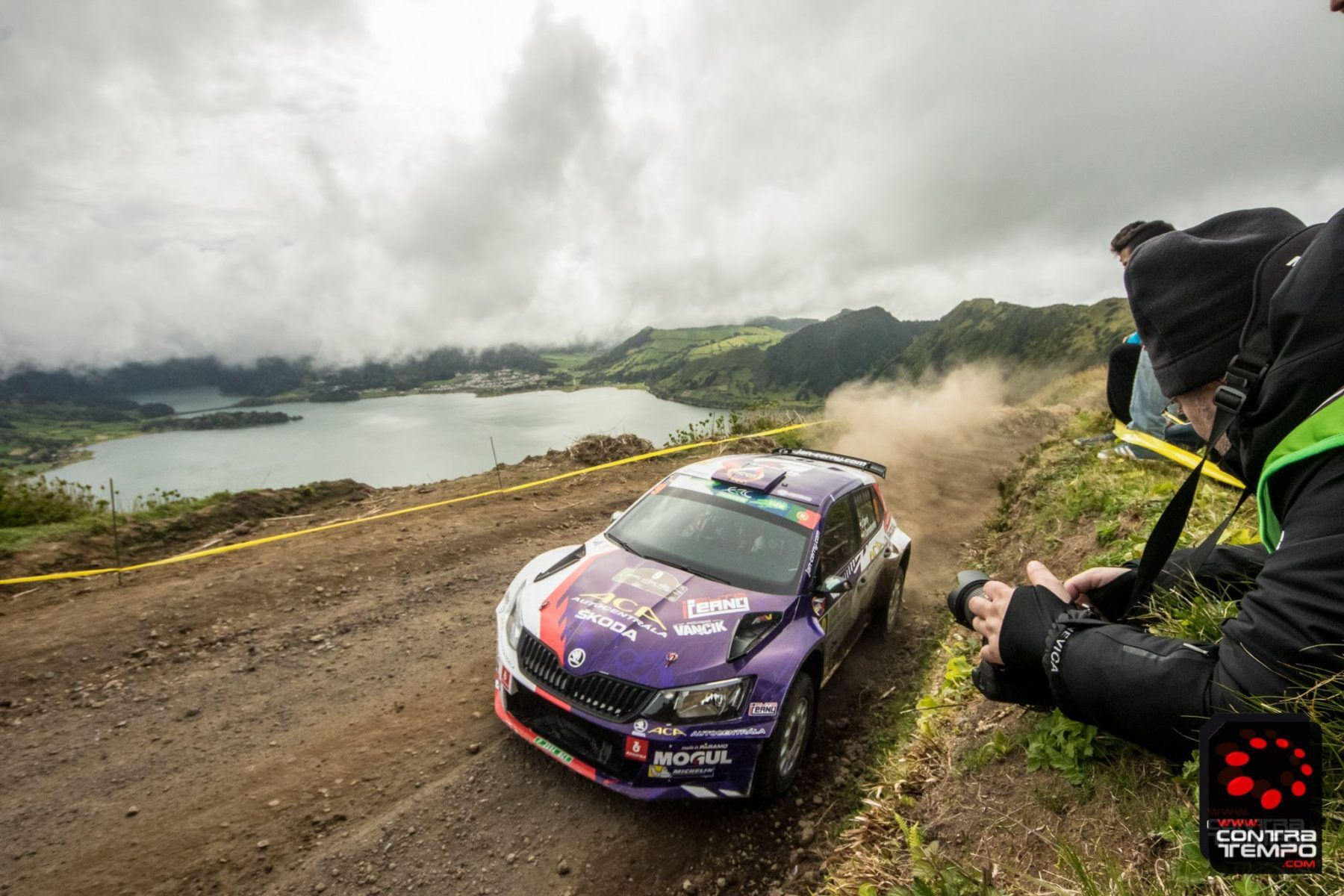 Azores Airlines Rallye 2017