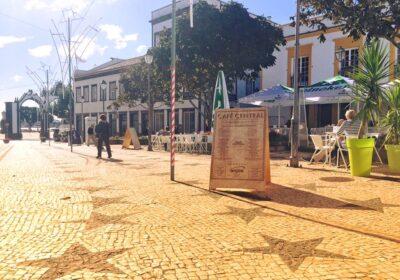 Café Central - Ponta Delgada - São Miguel - Açores
