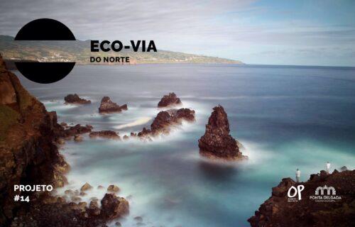 Eco-Via do Norte - Ponta Delgada - Açores