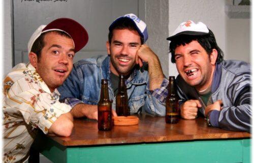 Fala Quem Sabe – Série de humor produzida nos Açores