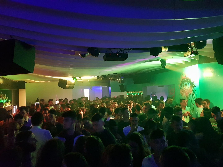 Ibiza Club Ponta Delgada