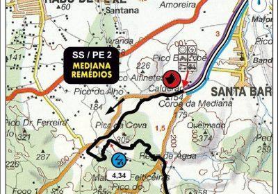 Mediana Remédios - Azores Rallye 2019