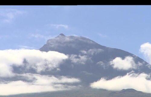 O Segredo dos Açores – Reportagem TVI