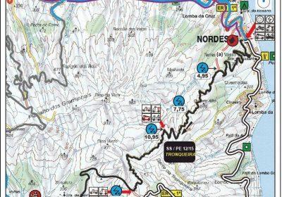 Tronqueira - Azores Rallye 2019