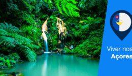 Viver nos Açores