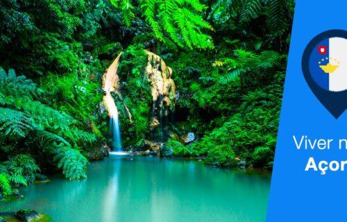 Viver nos Açores – Vantagens de viver no arquipélago dos Açores