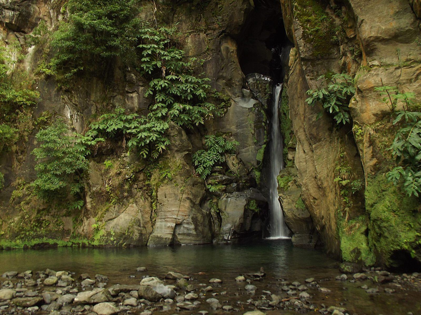 Cascata Salto do Cabrito