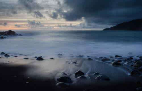 Praia dos Pelâmes