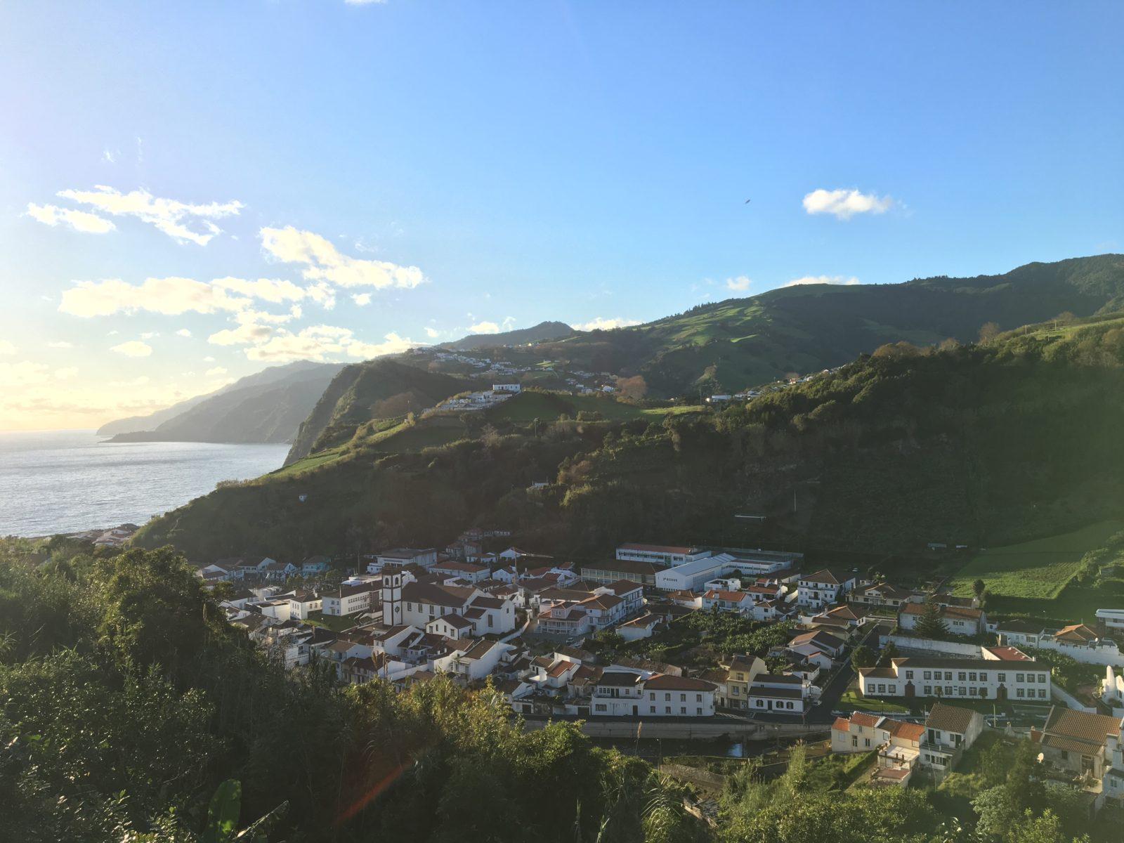 Vila da Povoação