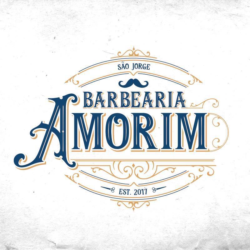 Barbearia Amorim