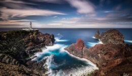 Farol Ponta da Barca – Ilha Graciosa