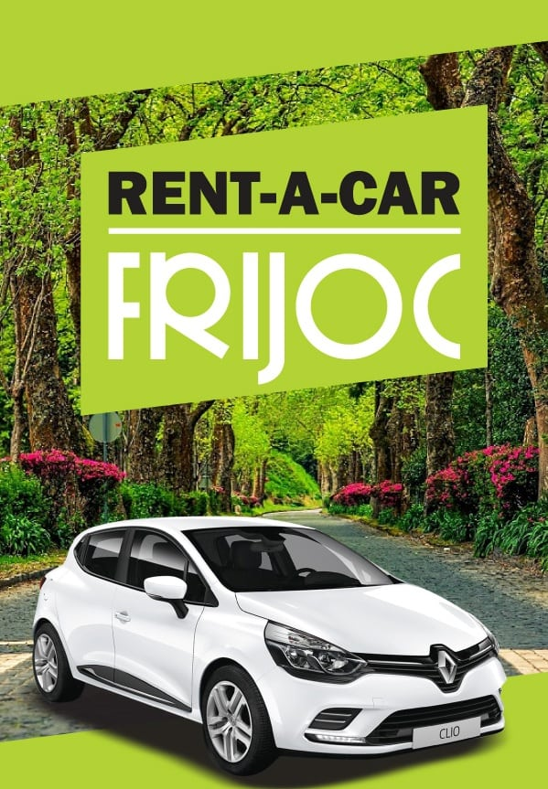 Frijoc Rent A Car