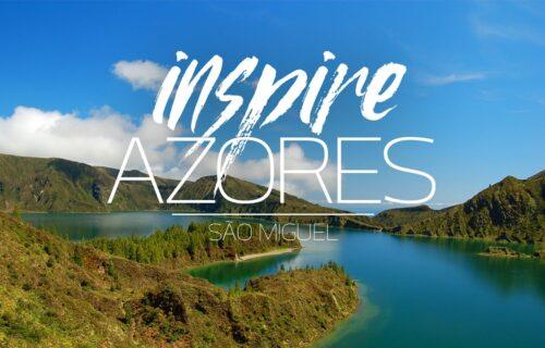 Ilha de São Miguel – Imagens arrepiantes e de cortar a respiração.