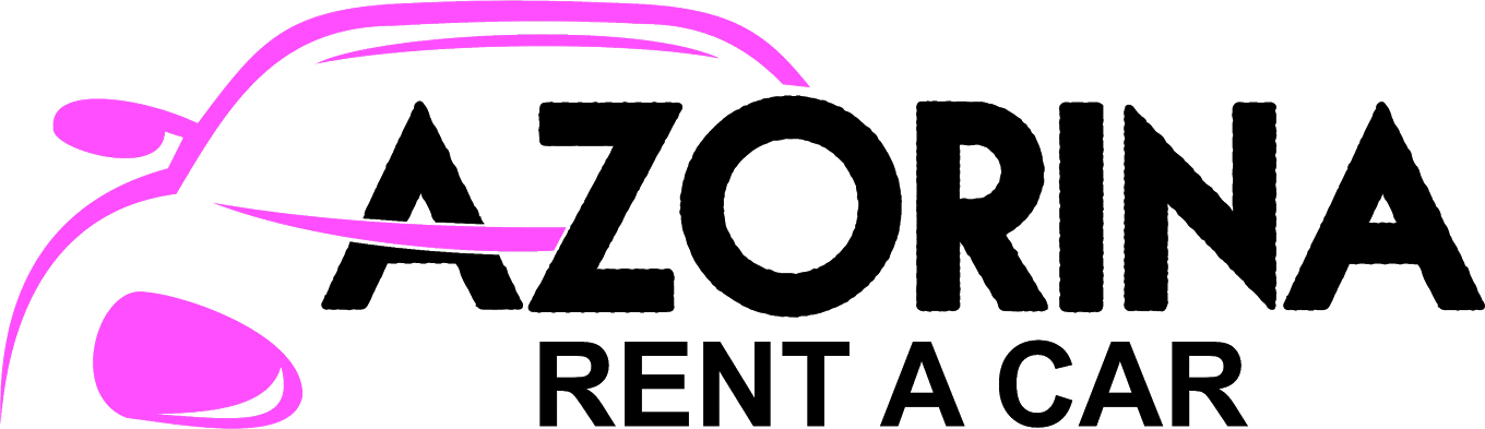Rent a car Azorina