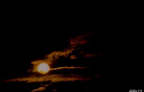 Lua – Marina Ponta Delgada – São Miguel