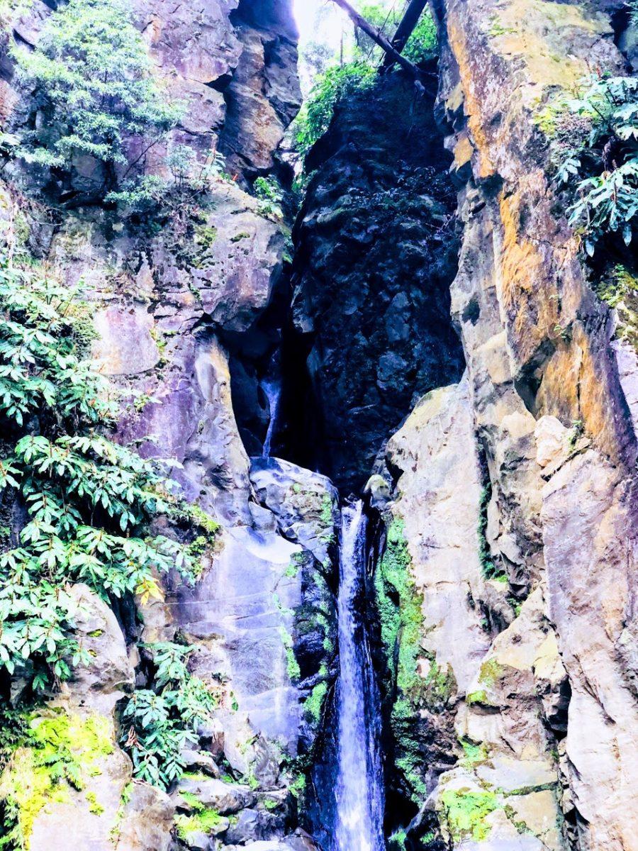 Salto do Cabrito - Fotos Ilha de São Miguel, Açores