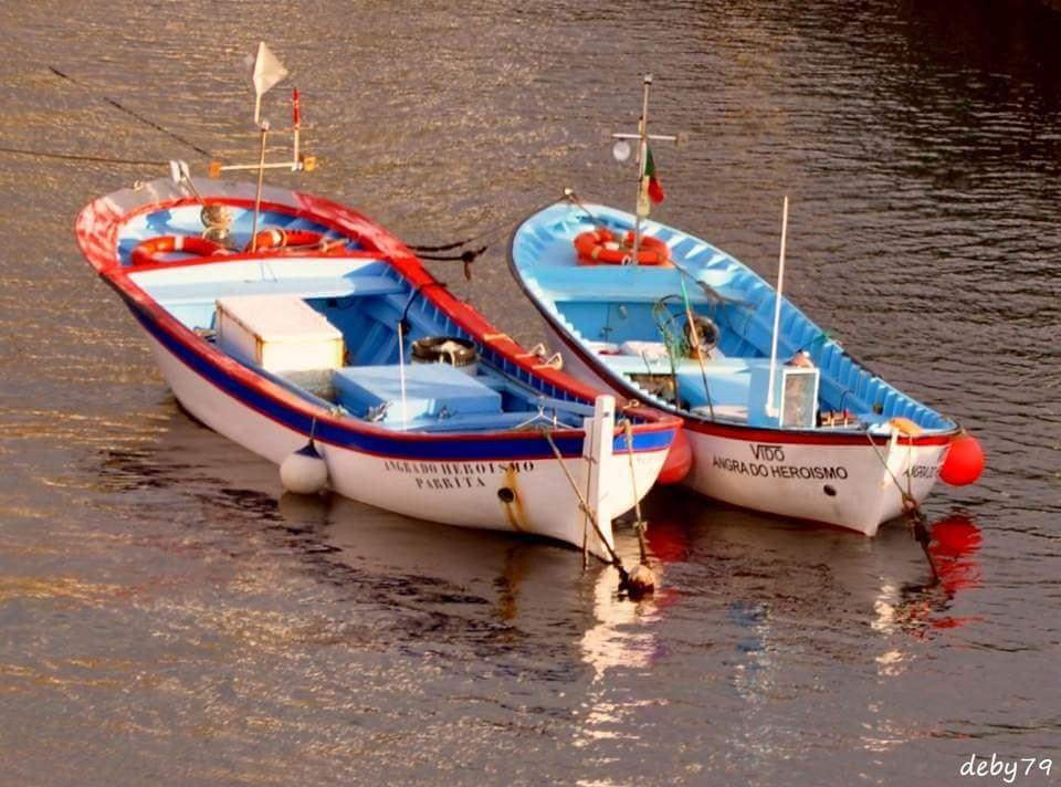 Barcos do Amor – Porto das Pipas