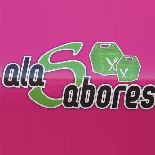 Ala Sabores