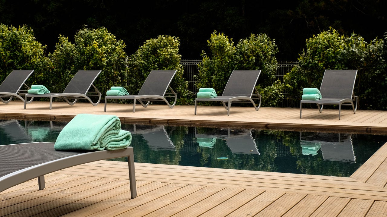 Furnas boutique hotel thermal spa hotels in s o for Boutique accommodation